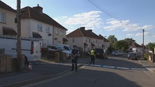 Man questioned on suspicion of murder following death of two women in Salisbury