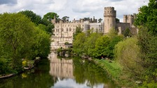 Warwick Castle set to reopen to visitors this weekend