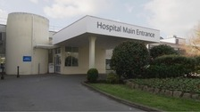 More people allowed to visit patients at Guernsey's Princess Elizabeth Hospital