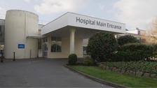Princess Elizabeth Hospital