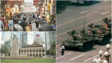 Banning Tiananmen Square memorial is just another sign of China's crackdown