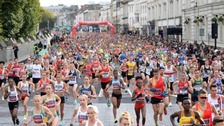 Cardiff Half Marathon postponed due to coronavirus pandemic