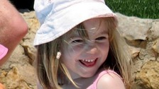Madeleine McCann: Hundreds respond to new appeal