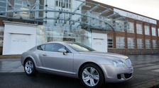 Car maker Bentley to cut up to 1,000 jobs after tough market due to coronavirus