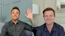 Ant and Dec host assembly aimed at addressing young people's fears over Covid-19