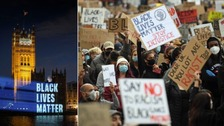 Thousands expected at Black Lives Matter protests across UK