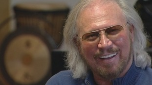 Barry Gibb prepares to tour after 'losing the meaning of everything'