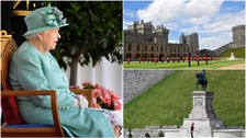 Coronavirus has forced the Queen's entire birthday plans to be scrapped, relocated to Windsor and hugely scaled back.