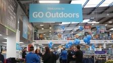 JD Sports is expected to appoint administrators for its Go Outdoors brand as business continues to be affected by the coronavirus crisis.