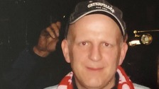 Dave Baxter, 55, who worked at the factory, died from coronavirus in April