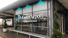 Exeter Airport