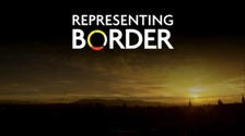 Catch up with Representing Border