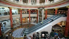 Trafford Centre owner Intu confirms it has collapsed into administration