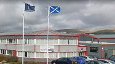 Jobs under threat at food firm in Dumfriesshire