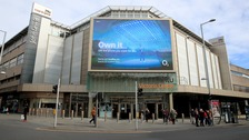 Shopping centre owner Intu falls into administration