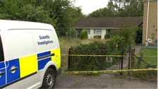 Man found in Somerset died from stab wounds post-mortem examination confirms