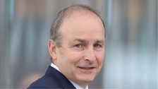 Ireland elects Micheál Martin as new Taoiseach