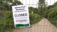 Beauty spot near Bristol to close for the summer due to public health concerns