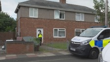 Woman's body found inside house in Blyth