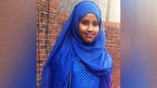 Protests held in Manchester, Liverpool and across the country calling for investigation into the death of Shukri Abdi