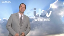 Wales weather: Showers persisting overnight