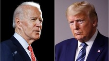 Biden slams Trump over report Russia paid militants for attacks