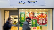 Hays Travel to recruit 700 apprentices and travel agents