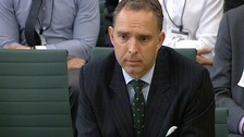UK's top civil servant Sir Mark Sedwill to stand down