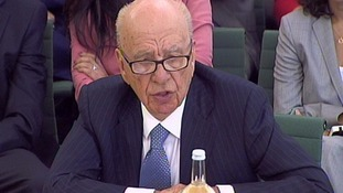 Rupert Murdoch, Chairman and Chief Executive Officer, News Corporation