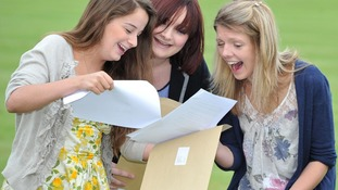 students opening results