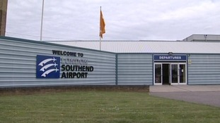 Southend is increasing the number of scheduled flights using the airport