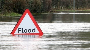 North East drivers 'cavalier' about flooded roads