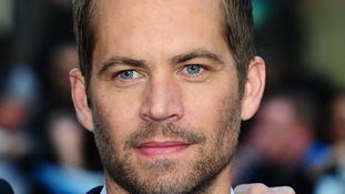 Paul Walker died two weeks ago after the car he was travelling in crashed into a pole.