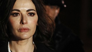 Nigella Lawson personally hurt but professionally unscarred