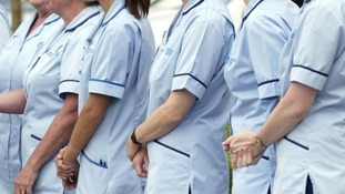 Health workers ranging from midwives and nurses to ambulance drivers are 'angry' at the move.