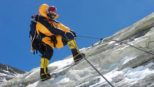 Leanna Shuttleworth becomes youngest woman to climb Everest