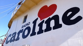Happy Birthday Radio Caroline!