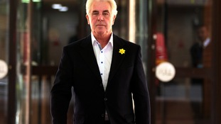Max Clifford denies 11 counts of indecent assault against seven women and girls