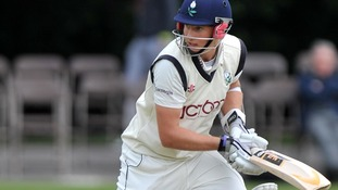 Joe Root named one of Wisden's five Cricketers of the Year