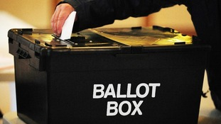 Local Council elections take place across the region