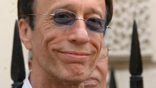 Robin Gibb fans will have last chance to pay respects