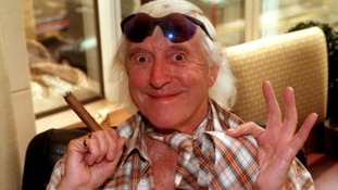 Parents experiencing guilt over Savile abuse