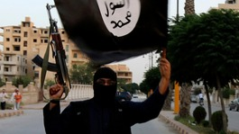 Islamic State leader calls for jihad in audio message