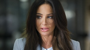 Tulisa statement: 'Lies' and 'disgusting entrapment uncovered'