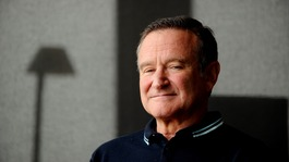 Emmy awards show plans Robin Williams tribute