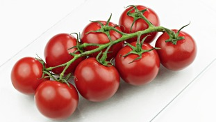 Men who ate more than 10 servings of tomato based products per week saw their chances of having prostate cancer development reduced by 18%.