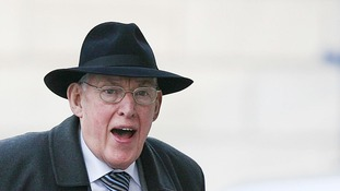 Dr Ian Paisley died today following an illness aged 88.