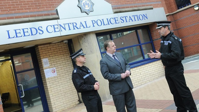 New central Leeds police station opens | Calendar - ITV News