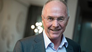 Sven Goran Eriksson was among six hacking claims settled.
