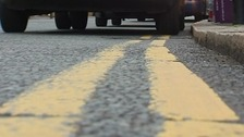 Double yellow lines could become double red lines on Gosforth High Street